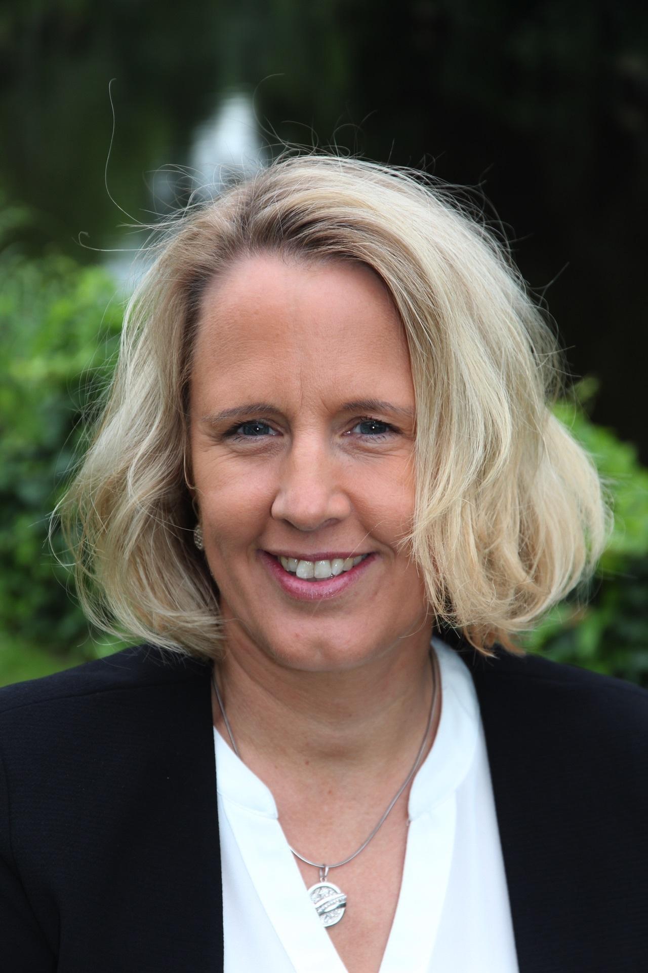 Anja Berends