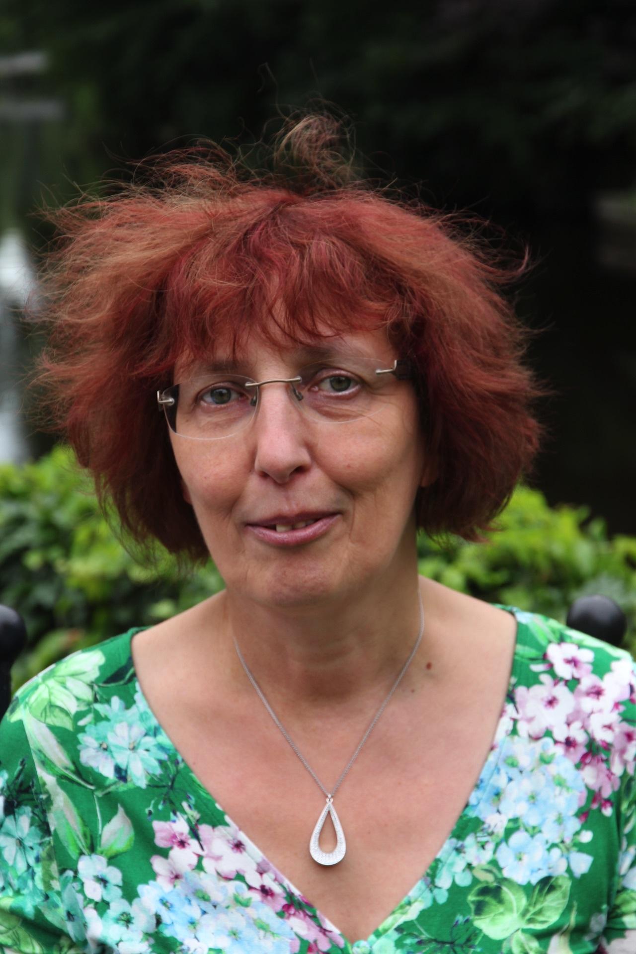 Ingrid Czerlikowski