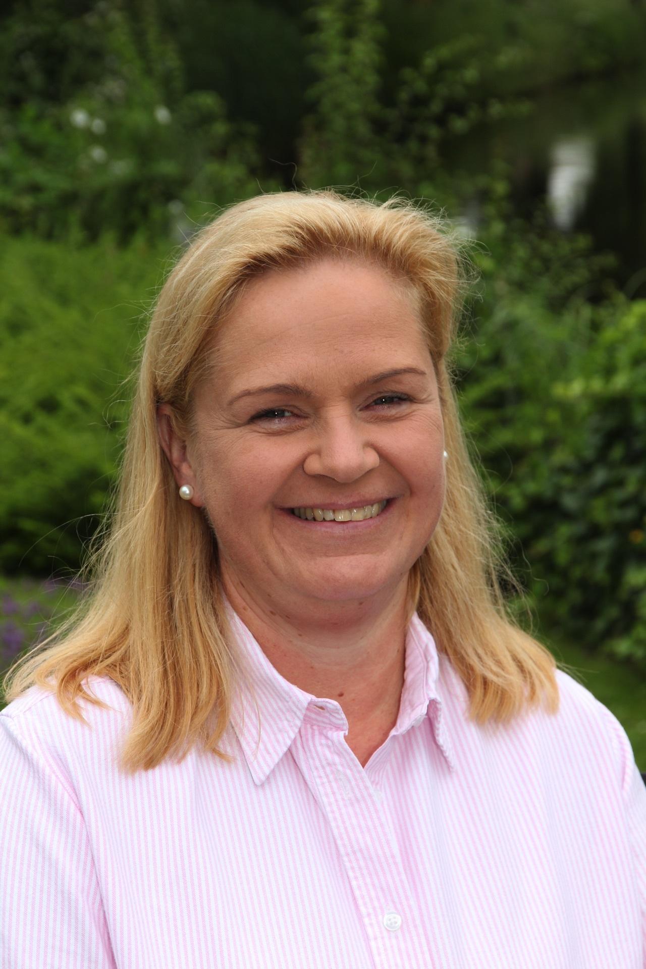 Kirsten Behrends